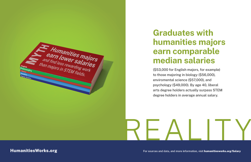 Poster 1 Comparable Salary